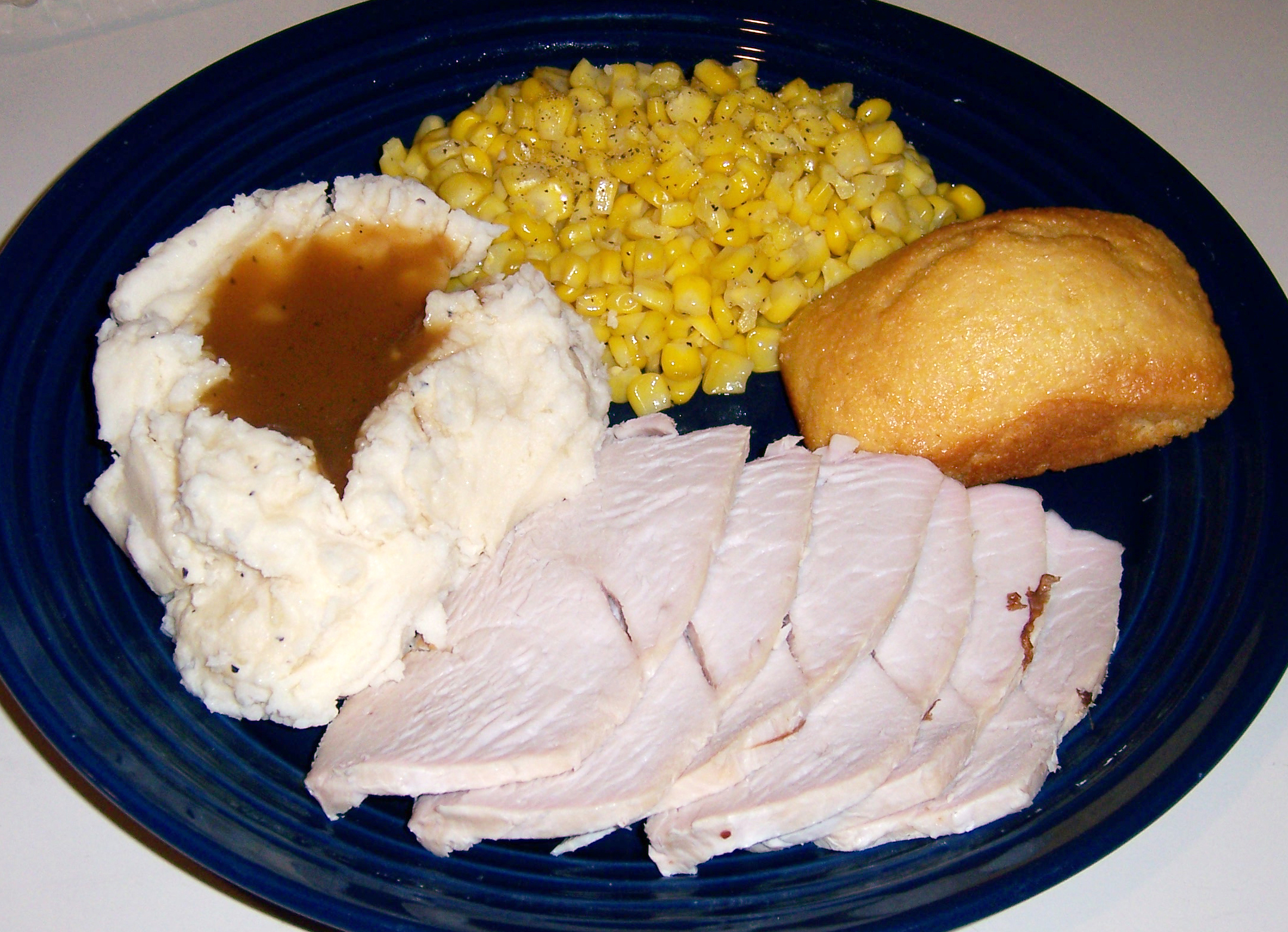 Cost of classic thanksgiving dinner up slightly this year for Thanksgiving dinner with all the trimmings