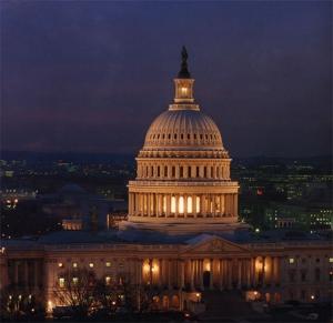 U.S. Capitol night2