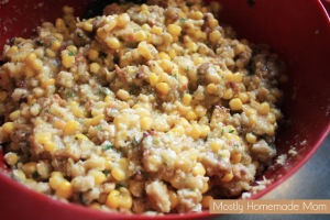 Stuffed Corn Bake 2