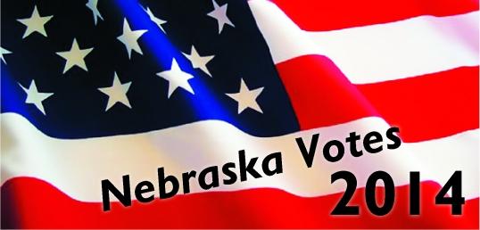 Nebraska Votes 2014