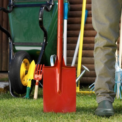 garden lanscape tools