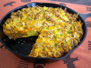 Recipe - Easy as Tamale Pie