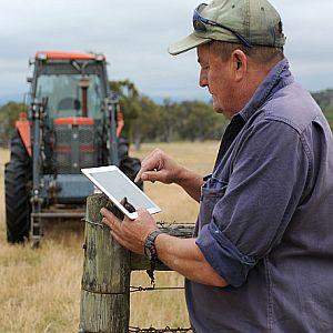 farmer tech