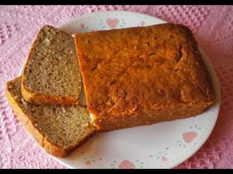 Pg A7 - bananna bread