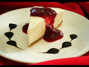a5 Recipes- Marshmallow Cheesecake 2