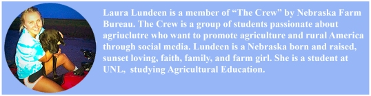 Laura Lundeen bio pic