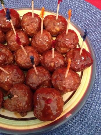honey-garlic-glazed-meatballs2